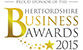 Aztek Logistics Ltd - proud sponsor of the Hertfordshire Business Awards 2015