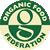 Organic Food Fed