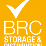 BRC_S&D_certificated